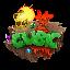 Minecraft Server icon for CubicMC