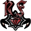 Minecraft Server icon for The Ruby Fang