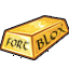 Minecraft Server icon for FortBlox