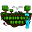 Minecraft Server icon for Jungle Skyblock