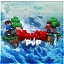 Minecraft Server icon for VerixPvP | Revamped