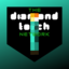 Minecraft Server icon for SkyBlock Lands