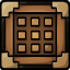 Minecraft Server icon for Crafting Lords
