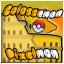 Minecraft Server icon for Colossemon Pixelmon