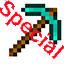 Minecraft Server icon for SpecialMC Network