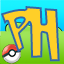 Minecraft Server icon for PokeHills