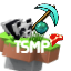 Minecraft Server icon for TheoSMP