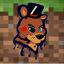 Minecraft Server icon for FreddlesMC