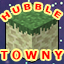 Minecraft Server icon for HubbleCraft