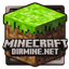 Minecraft Server icon for Diamine.net
