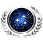 Minecraft Server icon for Star Trek MC - Roleplay server