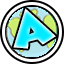 Minecraft Server icon for AusWorld