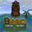 Minecraft Server icon for BAJA MC