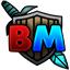 Minecraft Server icon for Beast MC