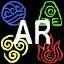 Minecraft Server icon for Avatar Remastered