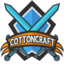 Minecraft Server icon for CottonCraft