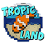 Minecraft Server icon for TropicLand