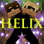 Minecraft Server icon for Double Helix