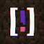 Minecraft Server icon for bruh network