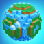 Minecraft Server icon for SurvivalCraft