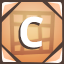 Minecraft Server icon for CozCraft