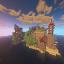 Minecraft Server icon for MedievalRealms