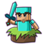 Minecraft Server icon for TheMCSurvival