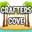 Minecraft Server icon for Crafters Cove