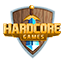 Minecraft Server icon for Hardcore Games