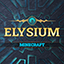 Minecraft Server icon for Elysium