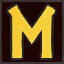 Minecraft Server icon for Mesa