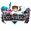 Minecraft Server icon for ExoPrison