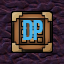 Minecraft Server icon for Diamond Prison