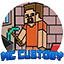 Minecraft Server icon for MC Custody