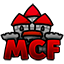Minecraft Server icon for MCFrontier