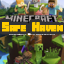 Minecraft Server icon for MC Safe Haven