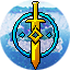Minecraft Server icon for Mythic Isles