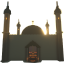 Minecraft Server icon for Muslim Craft