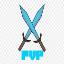 Minecraft Server icon for QuackyPvP