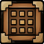 Minecraft Server icon for metrocraft