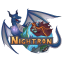 Minecraft Server icon for Nightron