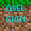 Minecraft Server icon for Oselgian