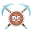 Minecraft Server icon for DragonCloud