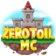 Minecraft Server icon for ZeroToil MC