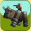Minecraft Server icon for Mine-World