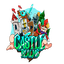 Minecraft Server icon for Castle Realms