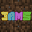 Minecraft Server icon for Just Another Minecraft Server