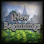 Minecraft Server icon for ChaffMeister4 - HR New Beginnings