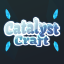 Minecraft Server icon for CatalystCraft