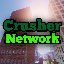 Minecraft Server icon for Crusher | Network
